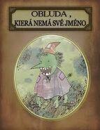 Obluda cover