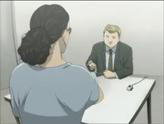 Gillen while interrogating Peter Jurgens.png