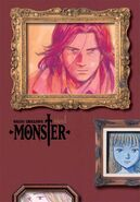 Monster volume 1 (perfect edition)