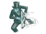 Phantom Barber
