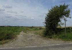 Slough Hill Lane, West Wratting.jpg