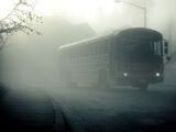Ghost Bus of Highway 93