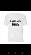Doveland wisconsin