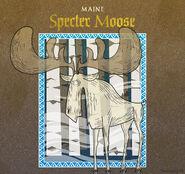 19 Maine Specter-Moose