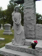 La belle cemetery2