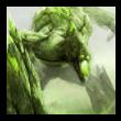 Green snip