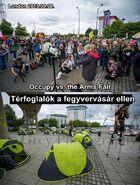 Occupy arms fair 09 08-vert
