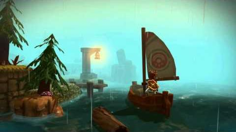 Oceanhorn ™ Game of the Year Edition Trailer - Your Voice !
