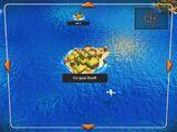 Остров бомб