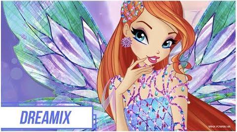 World of Winx Temporada 1 Transformação Dreamix! Completa! Português!