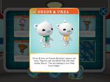 Orson and Ursa