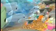 Octonauts s1e41 - dolphin reef rescue