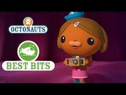Octonauts- Dashi's Best Bits