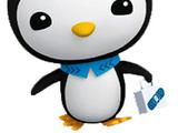 Peso Penguin