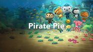 Pirate Pie - Octonauts And The Great Barrier Reef