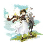 Octopath Champions of the Continent Release Tressa and Therion