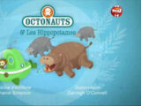 The Octonauts and the Hippos