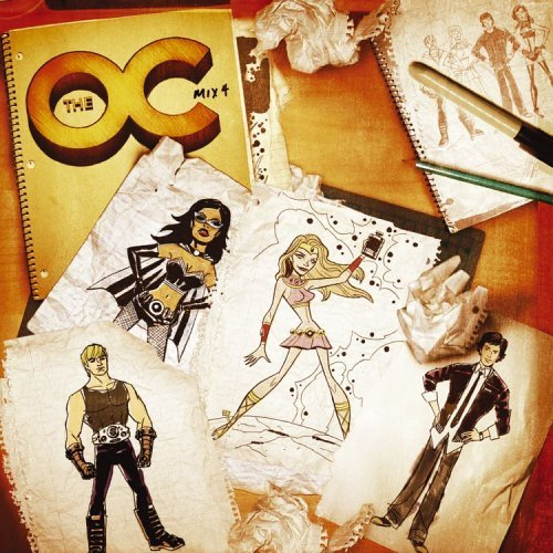 Music from The O.C. : Mix 4