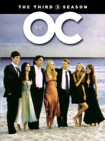 Season 3 The O C Wiki Fandom