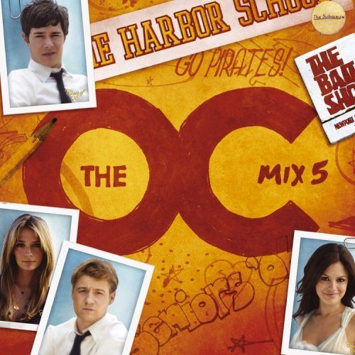 Music from The O.C. : Mix 5
