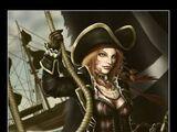 Elizabeth Ross Blackbeard