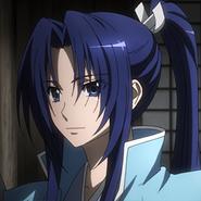 Azai Nagamasa Anime