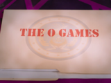 The O Games