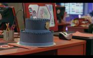 Extreme Cakeover-Agent Owen-Cake Virus