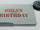 Orla's Birthday
