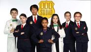 Odd Squad Gen 1 & 2