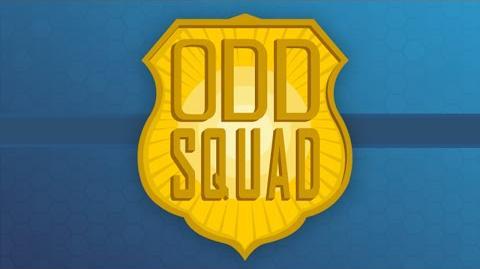 Odd Squad - Trailer 2015