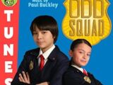 Odd Squad Soundtrack: Stop The Music