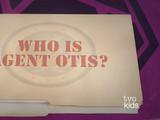 Who Is Agent Otis?