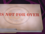 O is Not For Over