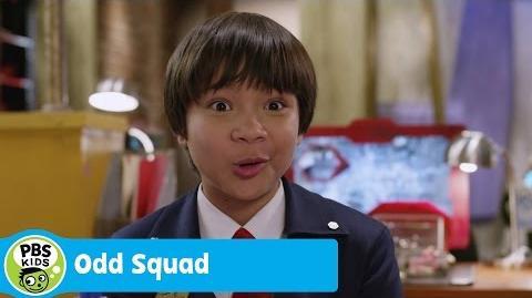 ODD SQUAD Meet Agent Otto PBS KIDS-0