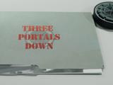 Three Portals Down