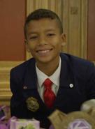Child Orion ID OSL