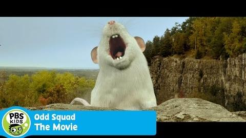 ODD SQUAD Get Ready for Something BIG! Odd Squad The Movie Premieres August 1 PBS KIDS