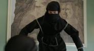 Otis ninja