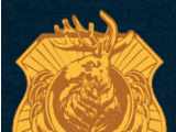 The Agent Badge