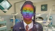 Orla with rainbow-itis OT S2E4