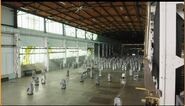 A Facility Full of Robots