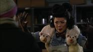 S1 E34b evil teddy gives up