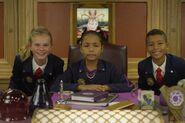 Child Oleanna, Oprah and Child Orion OSL