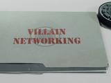 Villain Networking