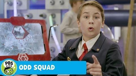 ODD SQUAD Meet Agent Otis PBS KIDS