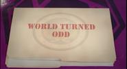 World Turned Odd Episode