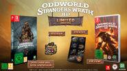 Switch wrath HD physical