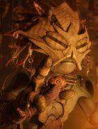 Masked Shaman Profile