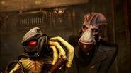 Soulstorm PS5 Trailer - Molluck and Slig